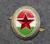 Unkarin Armeija, kokardi. Punatähti