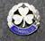 RSF Håndbold, urheilumerkki, 925 hopeaa