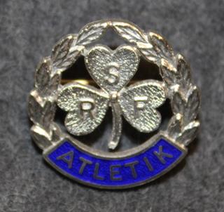 RSF Atletik, urheilumerkki, 925 hopeaa