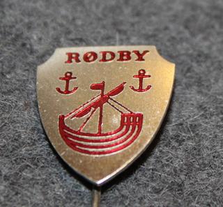 Rødby Kommune. Tanskalainen kunta