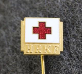HRKF, Hällefors Röda Korset