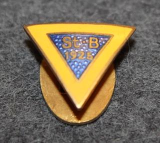 St:B 1925