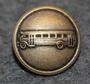 Bussin kuljettaja, ruotsalainen < 1967. 16mm, pronssi