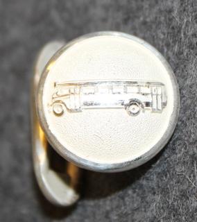 Bussin kuljettaja, ruotsalainen < 1967.