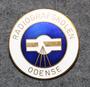Radiografskolen Odense, Röntgenhoitajakoulu