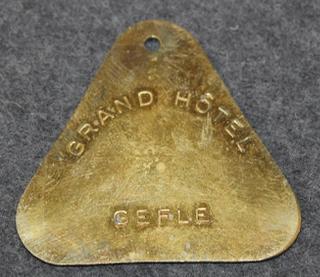 Grand Hôtel Gefle