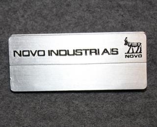 Novo Industri A/S, lääketehdas