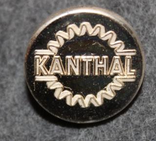 AB Kanthal,  lämpöelementtien valmistaja, 16mm