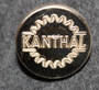 AB Kanthal, heating element manufacturer, 16mm