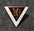 Militær idrett, norjalainen sotilasurheilumerkki. v2