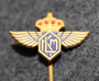 KLM, Royal Dutch Airlines, pin