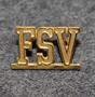 FSV, Förenade Svenska Vakt Aktiebolag, vartiointiliike