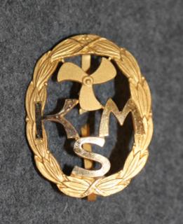 KMS, Moottorivenekerho