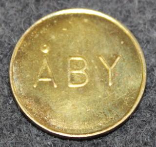 Elbyrån Gamleby, Åby 19mm