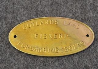 Gotlands Läns Fiskeri-Försäkringsbolag