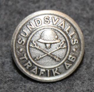 Sundsvalls Trafik AB, joukkoliikenneyhtiö, 14mm