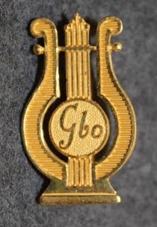 Gunnebo Musikkår, Gbo, soittokunta
