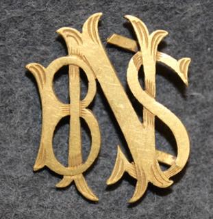 BNS, Bankaktiebolaget Norra Sverige, pankki