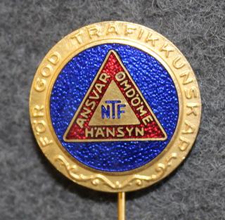 NTF, Nationalföreningen för trafiksäkerhetens främjande, Kansallinen liikenneturvallisuusyhdistys