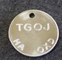 TGOJ, Trafik AB Grängesberg-Oxelösund Järnvägar. HA OXD, railways