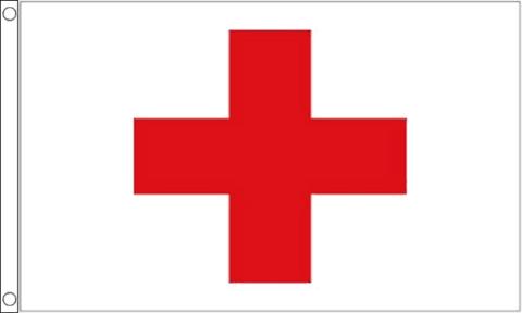Punaisen Ristin lippu 150x90