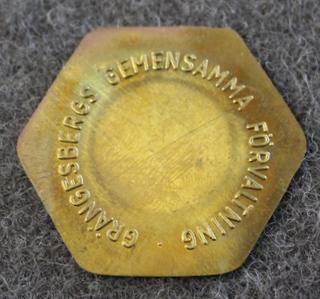 Grängesbergs Gemensamma Förvaltning