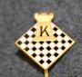 Schackklubben Kamraterna, Chess club LAST IN STOCK