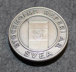 Stockholms Rederi AB Svea, Laivayhtiö