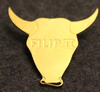 Filip II, Teknis 1964