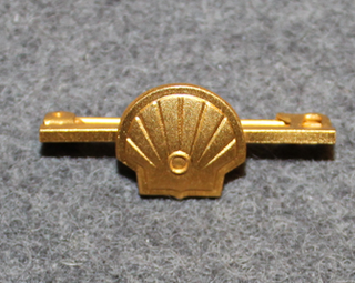Shell, öljy-yhtiö.
