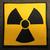 Säteilyä, hihamerkki