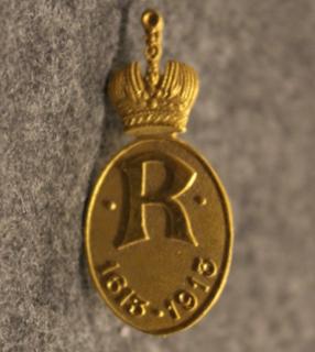 Romanov 1613-1913, Alois Ritter