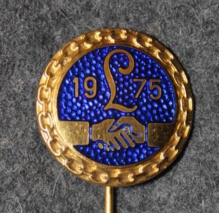 Sällskapet Länkarna 1975