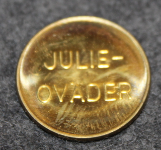 Julie Oväder