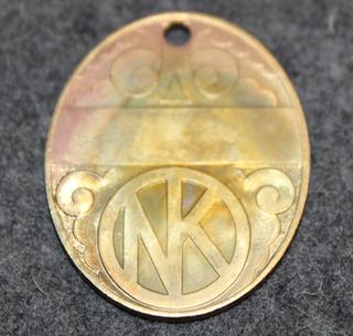 Nordiska Kompaniet NK, tavaratalo
