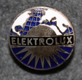 Electrolux, kodinkoneiden valmistaja
