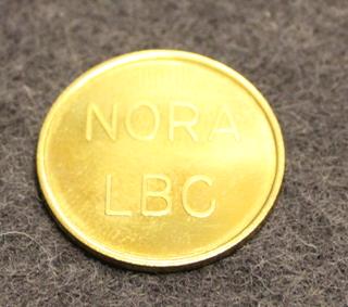 Nora Lastbilcentral LBC