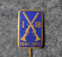 I-18, Västmanlands regemente 1941-1951, swedish army