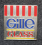 Gille Glass, Ice cream.