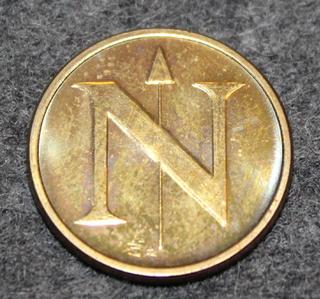 Nordchoklad AB, karamellitehdas.