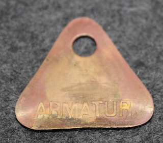 Nordiska armaturfabrikerna AB