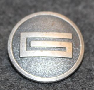 Gadelius & Co. AB 22mm
