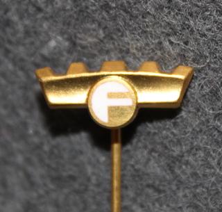 General Motors Nordiska AB, F