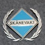 Skånevakt, security company LAST IN STOCK
