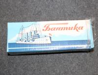 CCCP partakoneenteriä, Baltika merkki, 1970 luku, 10kpl paketti