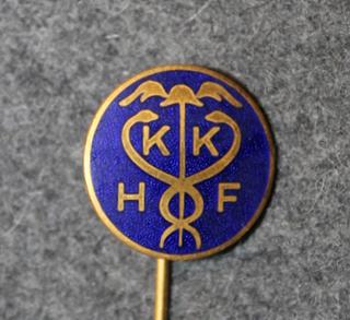 Kalmars kontorist- och handelsbiträde föreningen, ammattiliitto