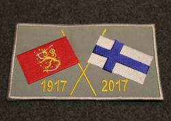 Suomi 1917-2017