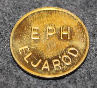 EPH Eljäröd