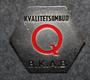 B.K.A.B. Bulten Kanthal AB, Kvalitetsombud. Pulttitehtaan laadunvalvoja.