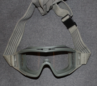 Goggles, Revision Desert Locus, Dutch army.